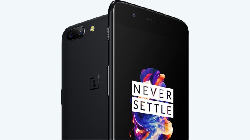 OnePlus 5 mobile