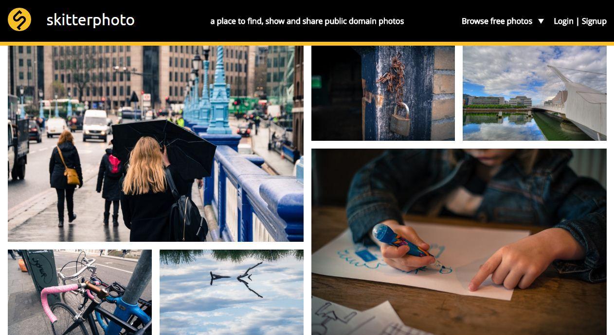 skitterphoto free stock photo